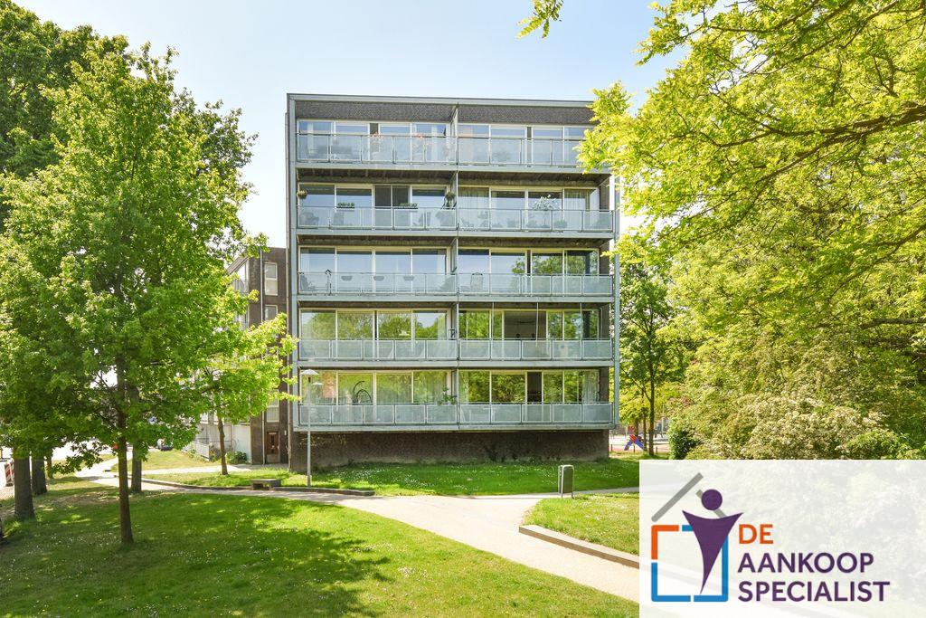 Adriaan van Bergenstraat 52 Utrecht