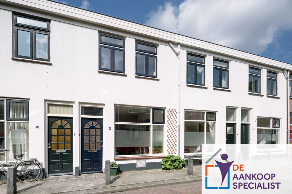 Blokstraat 32 Utrecht