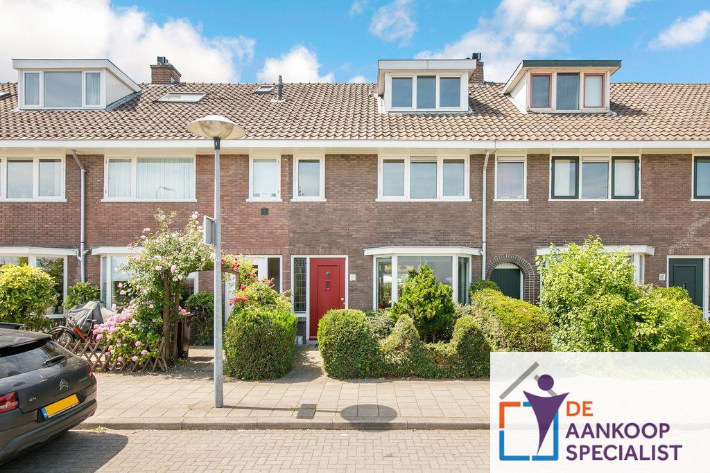 Cartesiusweg 115 Utrecht