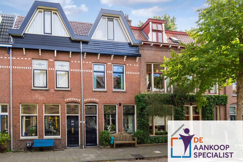 Coornhertstraat 15 Utrecht