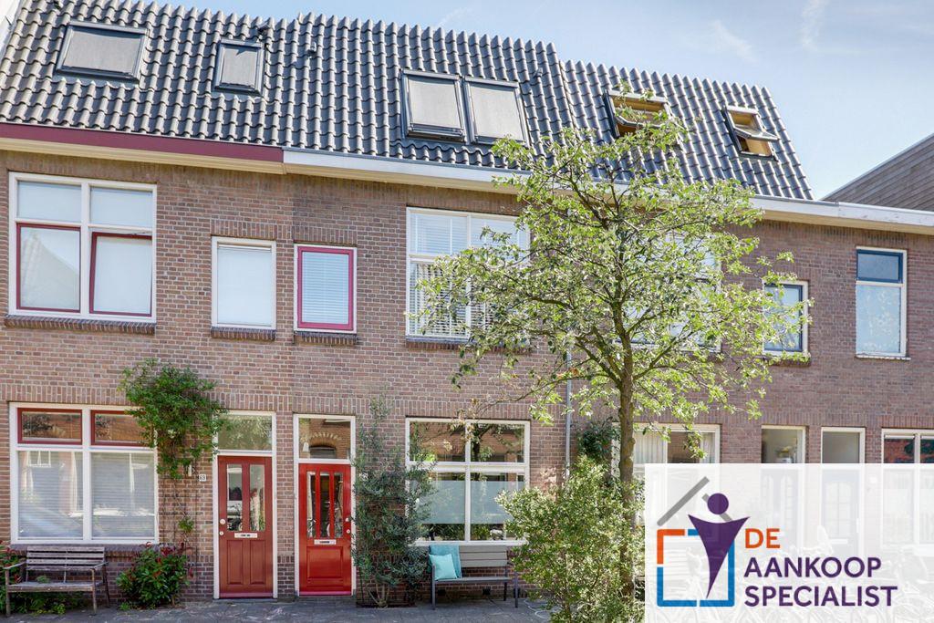 Coornhertstraat 67 Utrecht