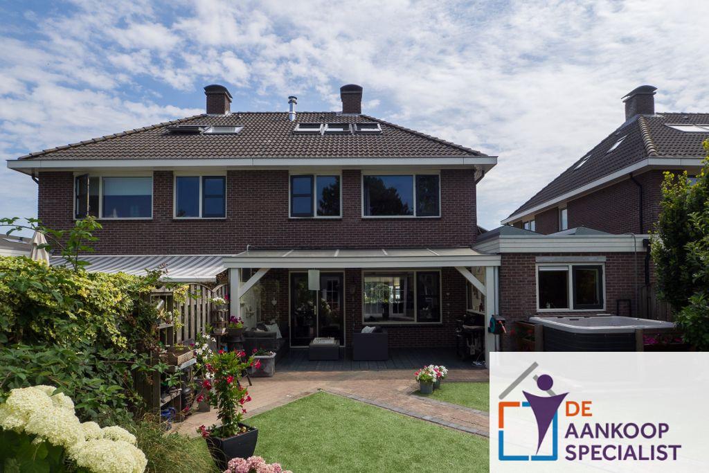 Dennewitjeshof 25 Utrecht