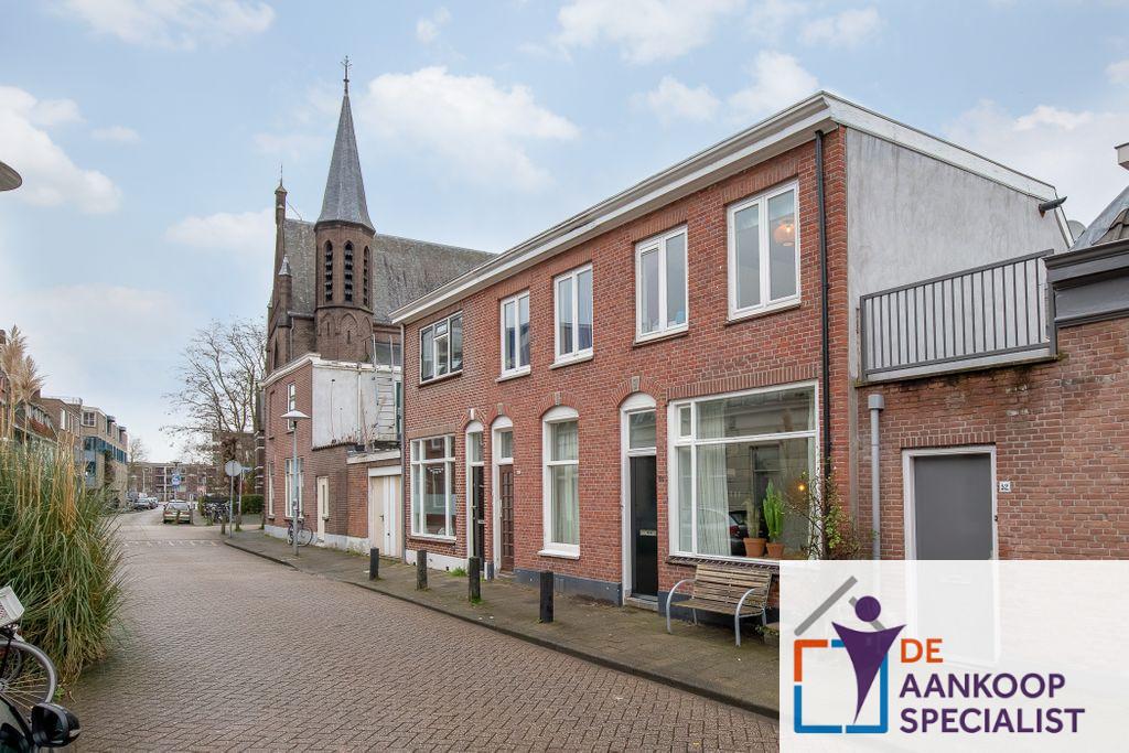 Draaiweg 50 Utrecht