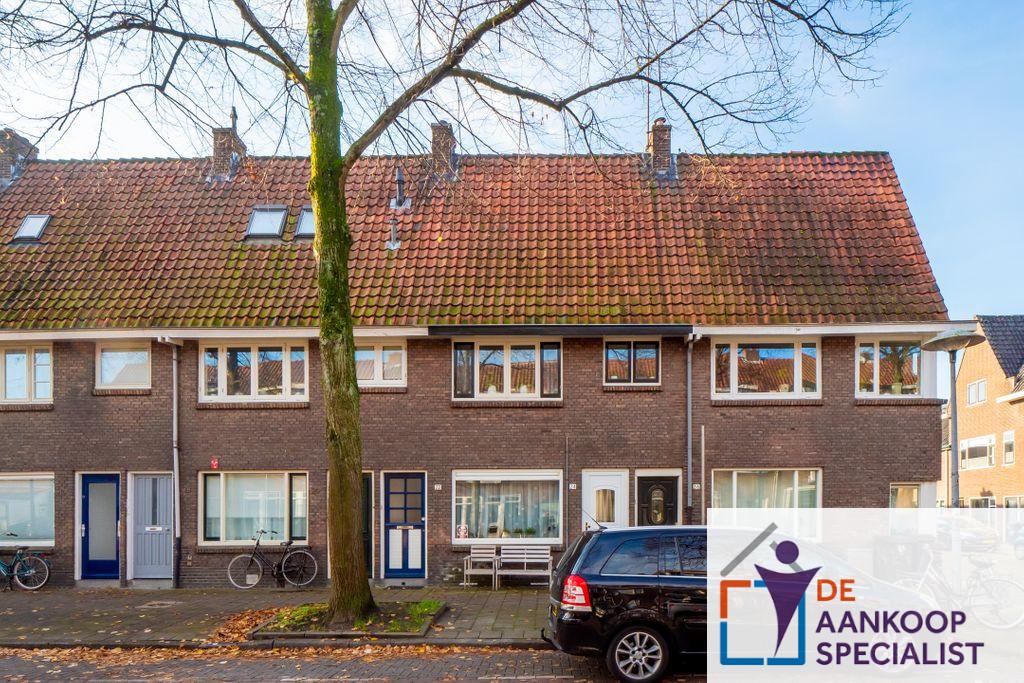 Edisonstraat 26 BS Utrecht