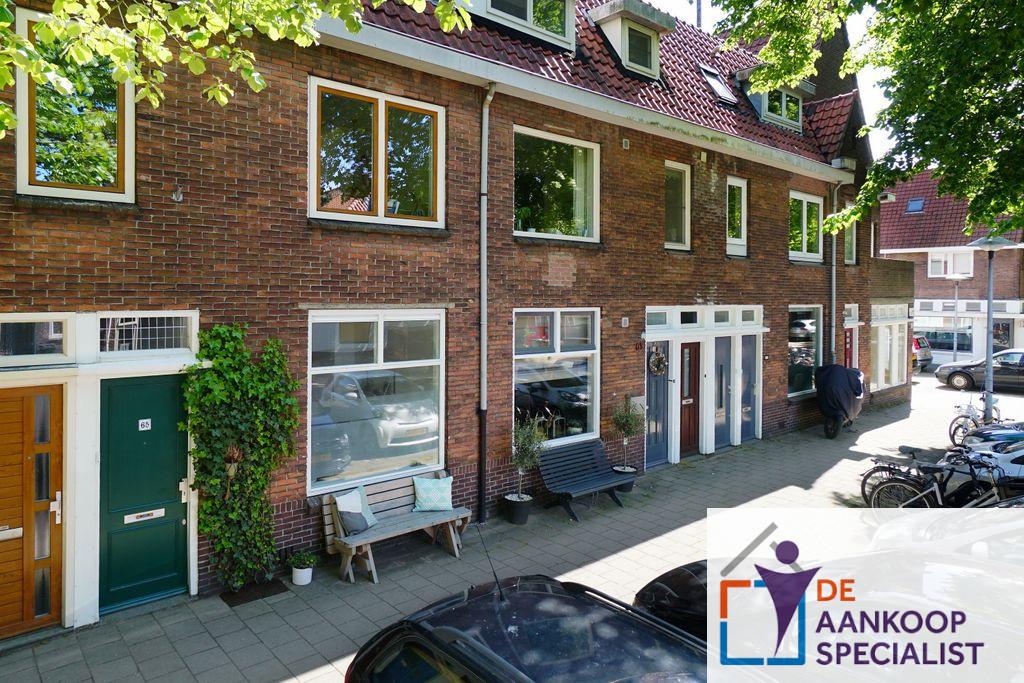 Edisonstraat 65, Utrecht